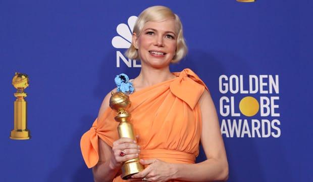 """""""Ho abortito per fare carriera"""", dichiarazione shock dell'attrice sul palco dei Golden Globe"""