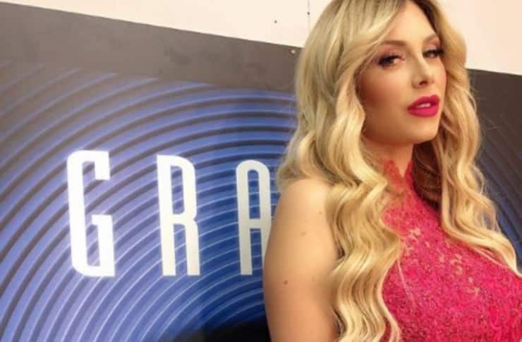 Paola Caruso scontro con Floriana Secondi a Domenica Live, accuse shock in studio