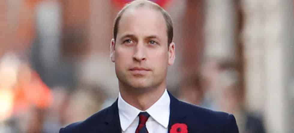 """Principe William d'Inghilterra """"Abbiamo dieci anni per salvare il Pianeta"""""""