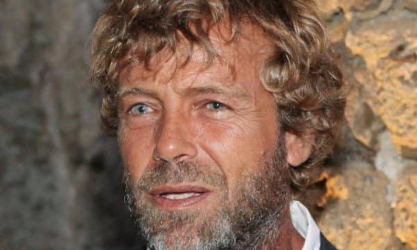Massimo Ciavarro, conoscete la fidanzata dell'attore?
