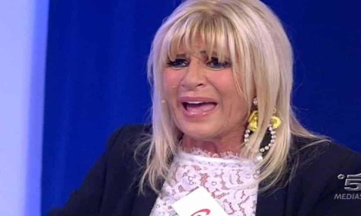 Uomini e Donne anticipazioni puntata di oggi 25 gennaio: Gemma e Maurizio, ormai è finita