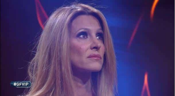Adriana Volpe in crisi con il marito? Il messaggio sui social che toglie ogni dubbio