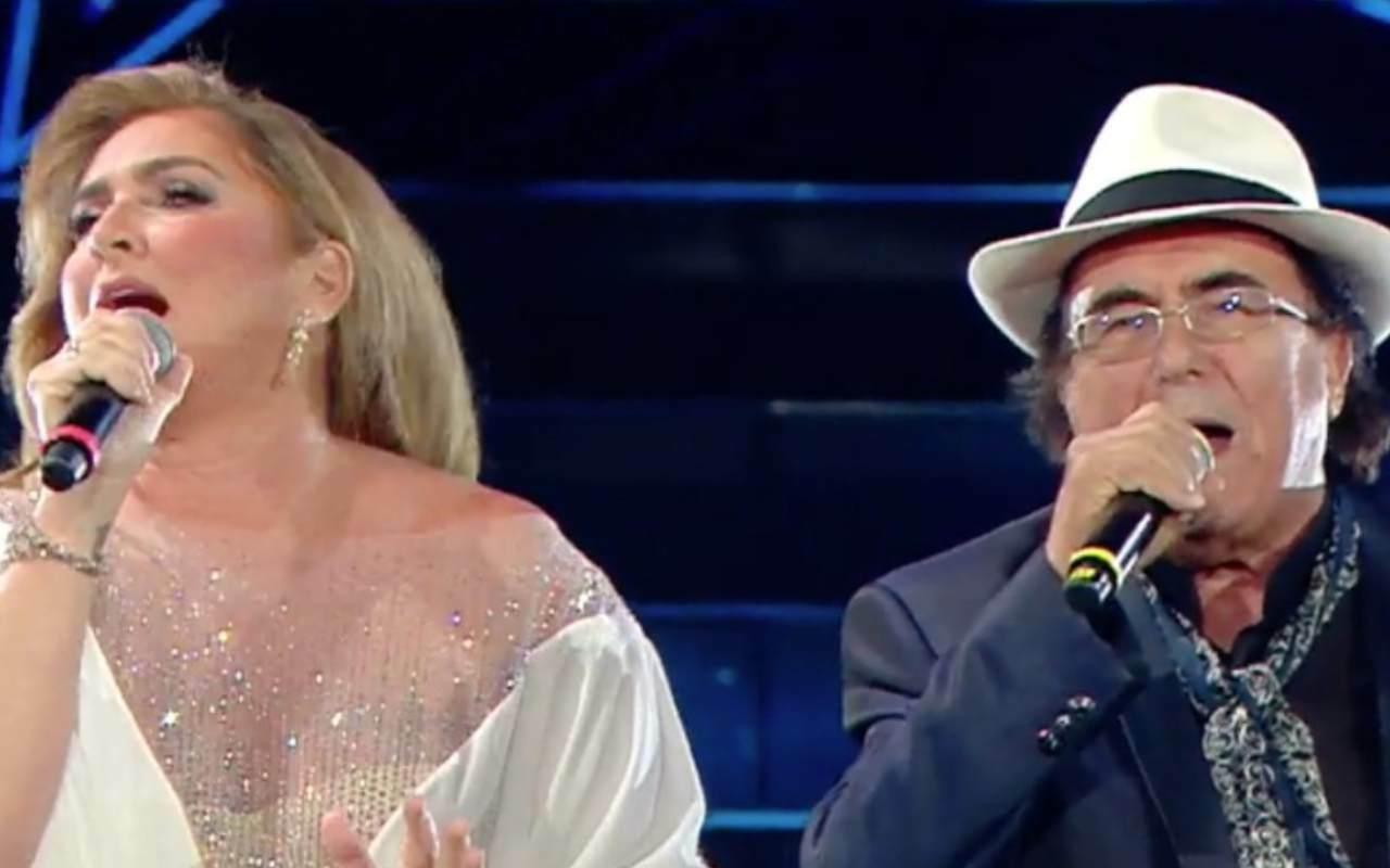 Albano e Romina, notte di passione in hotel a Sanremo? L'indiscrezione
