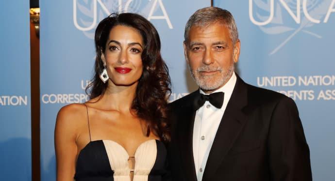 George Clooney ha divorziato da Amal Alamuddin? L'indiscrezione fa tremare i fan