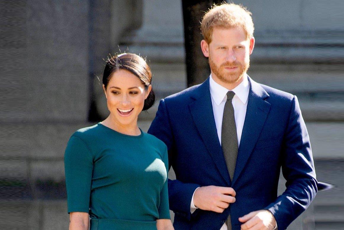 Meghan Markle e Harry, indiscrezioni sulla crisi e la seconda gravidanza