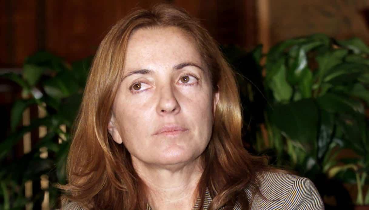 """Barbara Palombelli, il giudice di Forum esagera: """"è gay o ha tendenze normali?"""""""