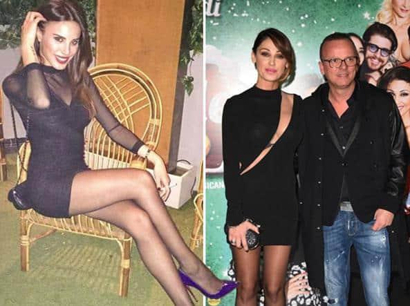 Gigi D'Alessio, avete mai visto la figlia Ilaria D'Alessio? Sensuale e bellissima, è una star del web