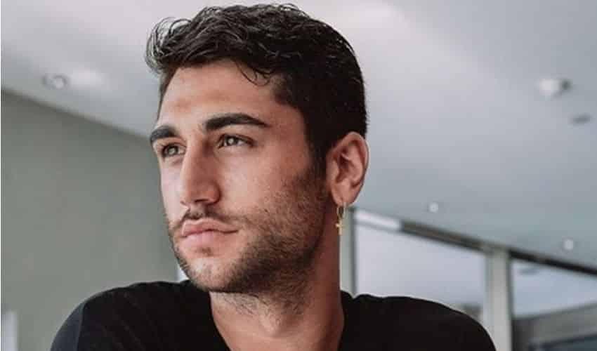 """Jeremias Rodriguez svela segreti di famiglia """"Grazie a me se Stefano e Belen…"""""""