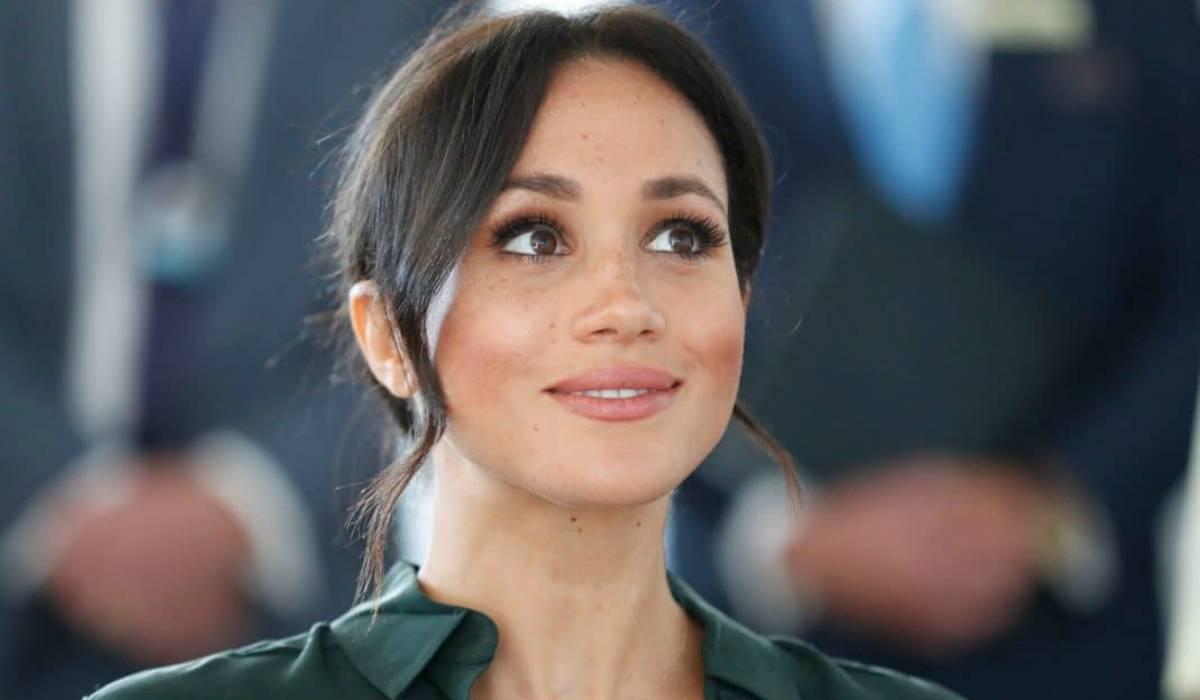 Meghan Markle vuole Brad Pitt ma Jennifer Aniston non ci sta