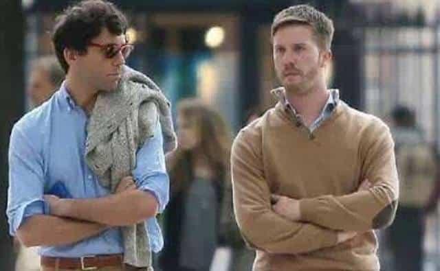 Mika, avete mai visto il suo fidanzato? E' un regista molto bello e famoso