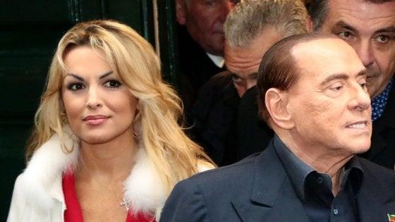 Silvio Berlusconi e Francesca Pascale, fine della relazione: ora si fa vedere con una deputata di trenta anni