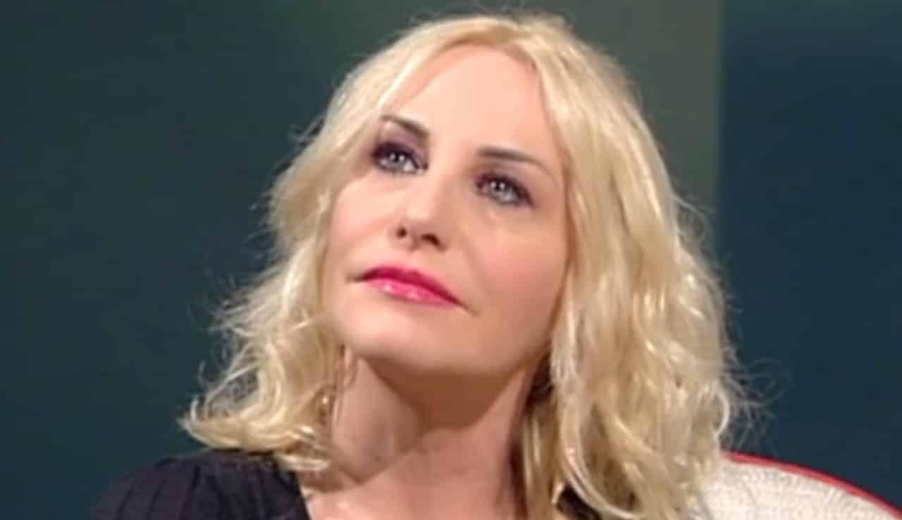 Antonella Clerici, avete mai visto il secondo ex marito Sergio Cossa?