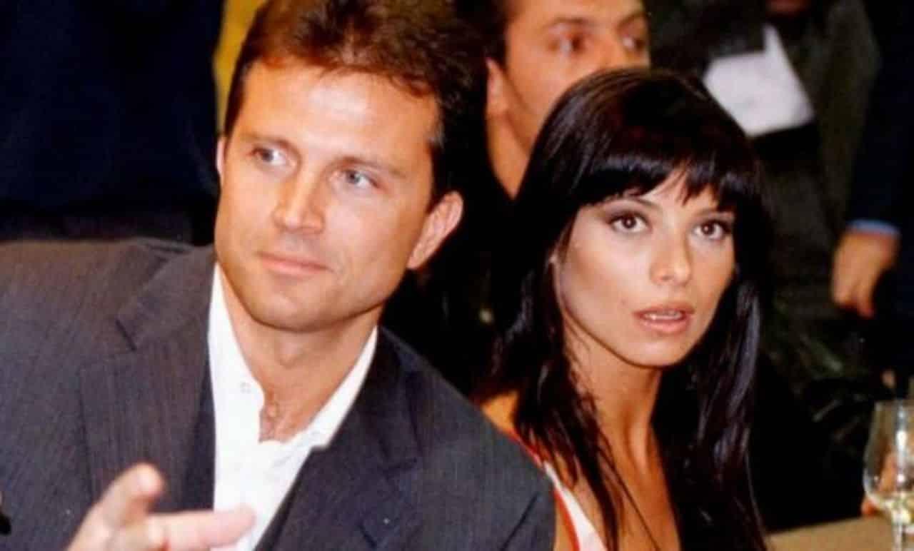 Natalia Estrada: chi è l'ex moglie di Giorgio Mastrota, età, carriera, fidanzato