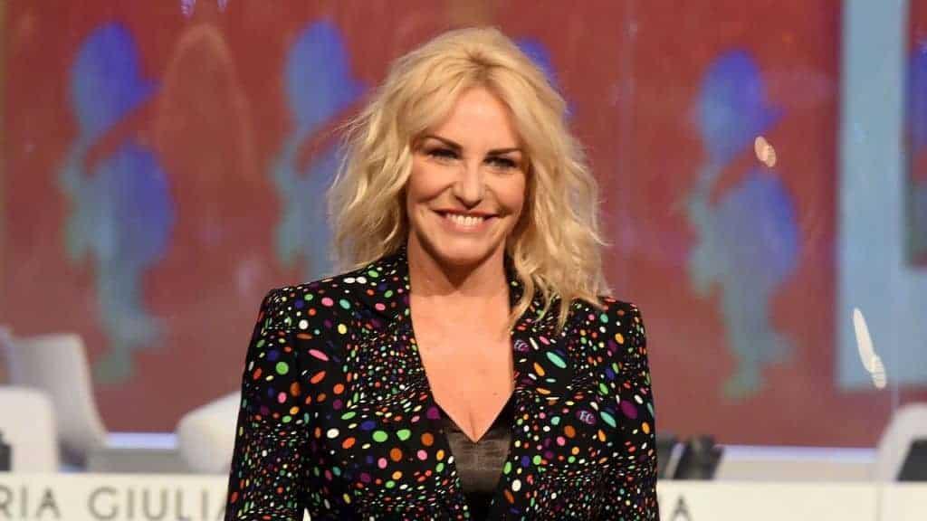Antonella Clerici, la mancanza della televisione: nuovi progetti in arrivo
