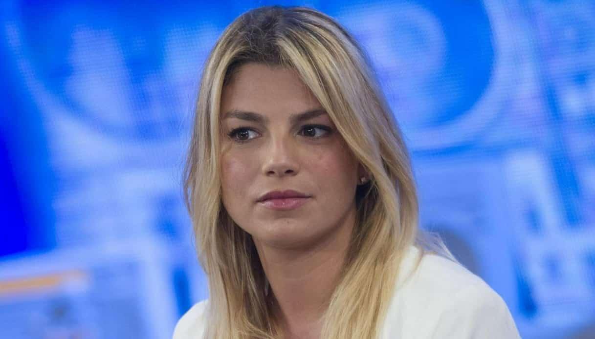 Emma Marrone, tutta la verità sulla rottura con Borriello: l'ho fatto molte volte