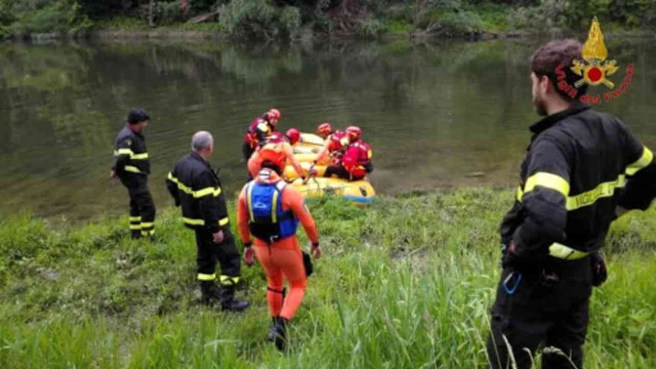 Infermiera si suicida gettandosi nel fiume: era in attesa del tampone Coronavirus