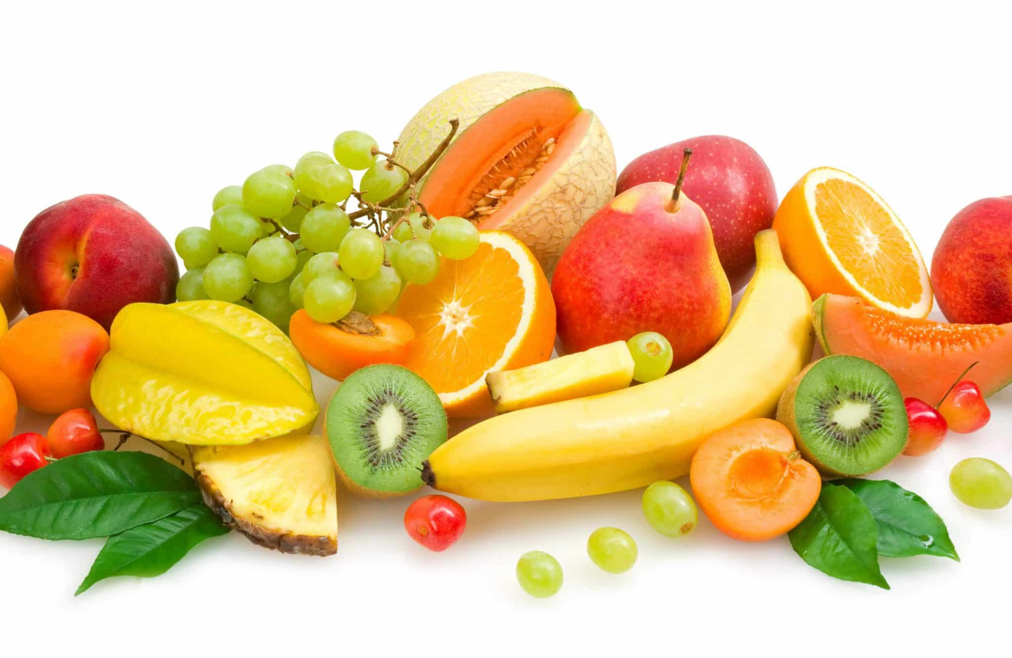 10 alimenti antifatica per avere più energia