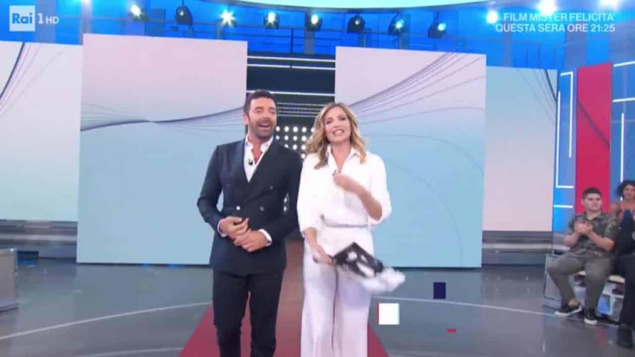 """Lorella Cuccarini e Alberto Matano, le parole di Milly Carlucci """"Abbiamo preso una decisione.."""""""