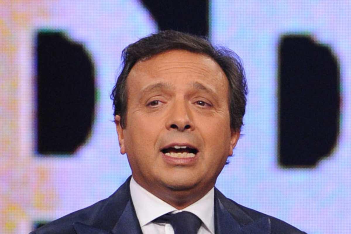 Piero Chiambretti ha il Coronavirus, a rischio 400 persone che lavorano in Mediaset