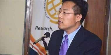 Coronavirus, accuse del Governo cinese al governo Americano