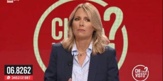 Chi l'ha visto? Anticipazioni puntata del 22 aprile: la verità sul caso Luciana Martinelli