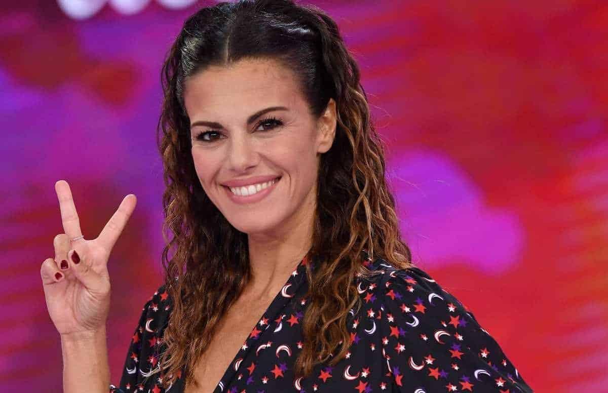 Bianca Guaccero torna in tv: la conduttrice in splendida forma (FOTO)