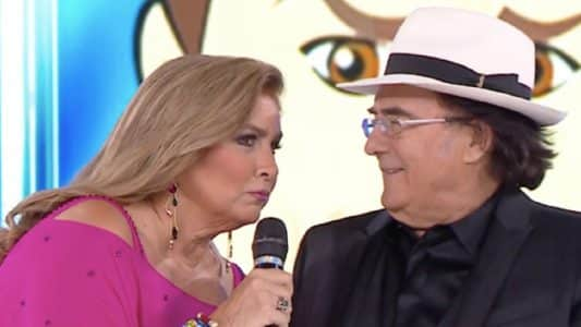 romina power e al bano