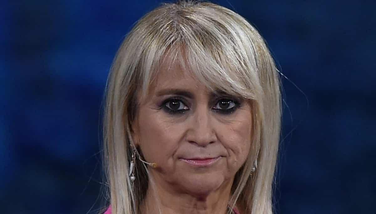 Luciana Littizzetto, tanta felicità per il traguardo raggiunto dalla figlia