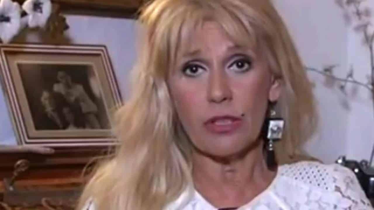 """Maria Teresa Ruta, il fratello Stefano e l'intervista shock """"E' una macchia per la famiglia…"""""""