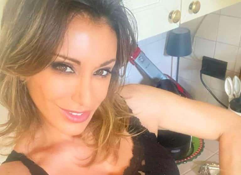 """Sabrina Salerno e lo sfogo sui social """"La mia vita privata non è in vendita.."""""""