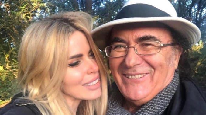 Al Bano e Loredana Lecciso | Insieme in segreto da 4 anni
