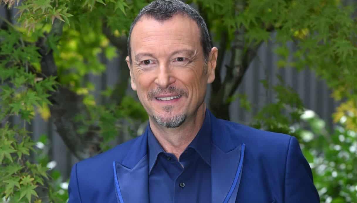 Amadeus, rivelazioni importanti su Sanremo 2021: ecco cosa ha svelato