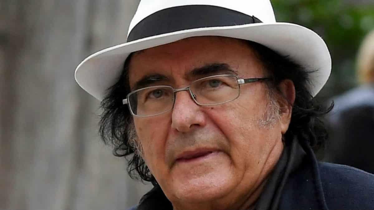 Albano Carrisi, la malattia del cantante di Cellino con la quale dovrà convivere tutta la vita