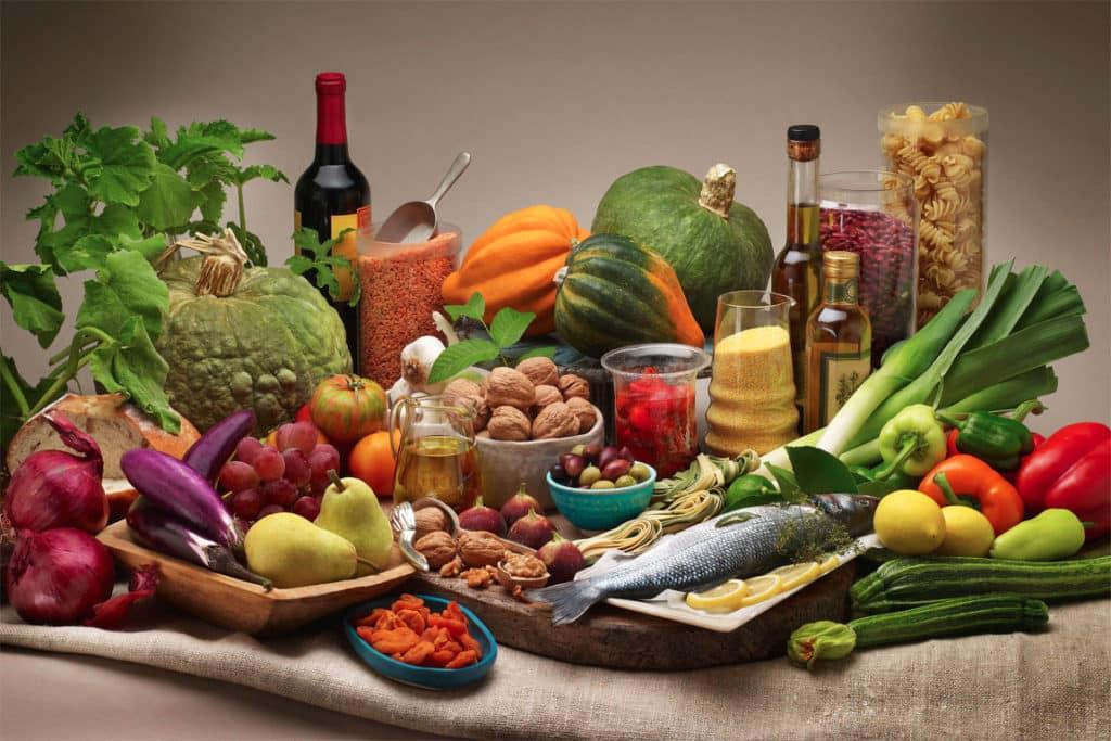 Dieta anti stanchezza