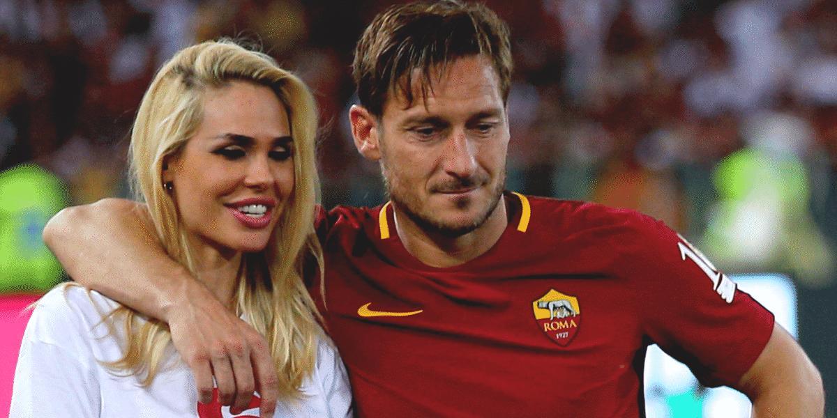 Francesco Totti, conoscete sua mamma Fiorella?