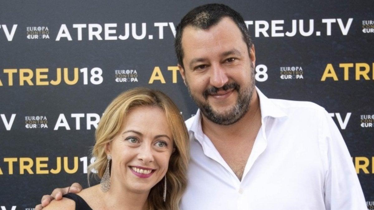 Festa della Repubblica 2 giugno a Roma, è polemica tra Salvini e Meloni