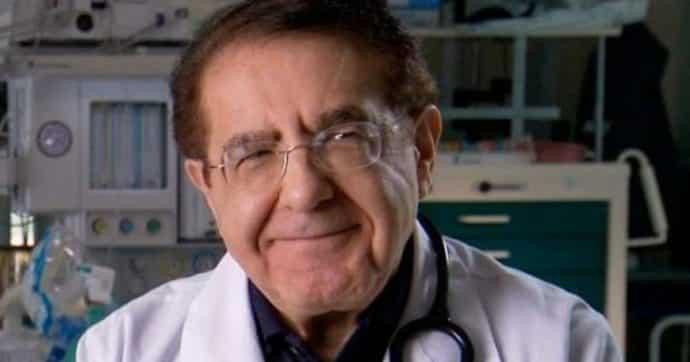 Younan Nowzaradan, chi è il noto dottore di Real Time? Età, carriera e vita privata