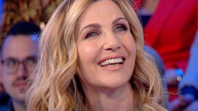 Michelle Hunziker e Giovanna Botteri, parla Lorella Cuccarini