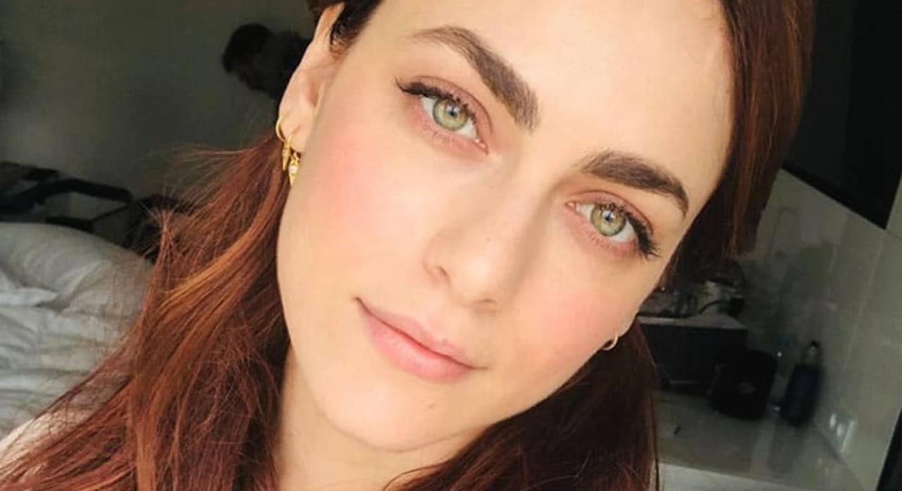 Miriam Leone, improssivo lutto per l'attrice: il dolore su Instagram