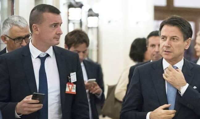 Rocco Casalino ricoverato al San Raffaele di Milano, cosa è accaduto al portavoce di Conte?