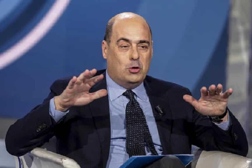 Governatore Nicola Zingaretti chiede al Governo i test sierologici gratuiti per tutti