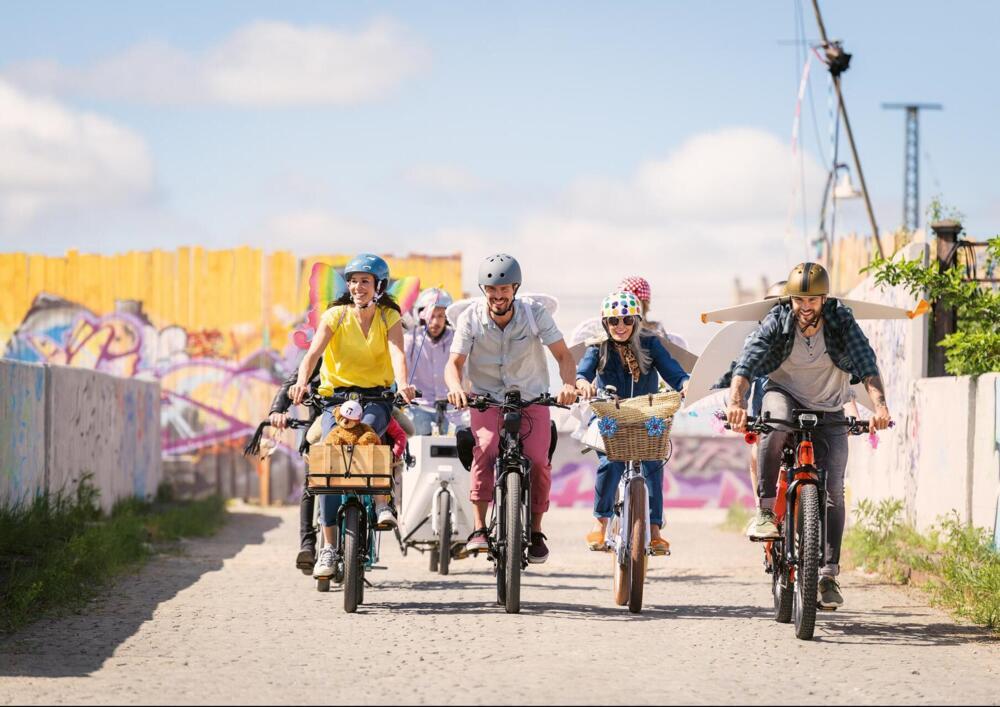 Bonus bici e monopattino, è boom di vendite ma non per tutti: info e domanda