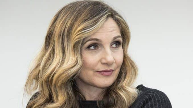 Lorella Cuccarini lascia La vita in diretta? Pronto il discorso di addio