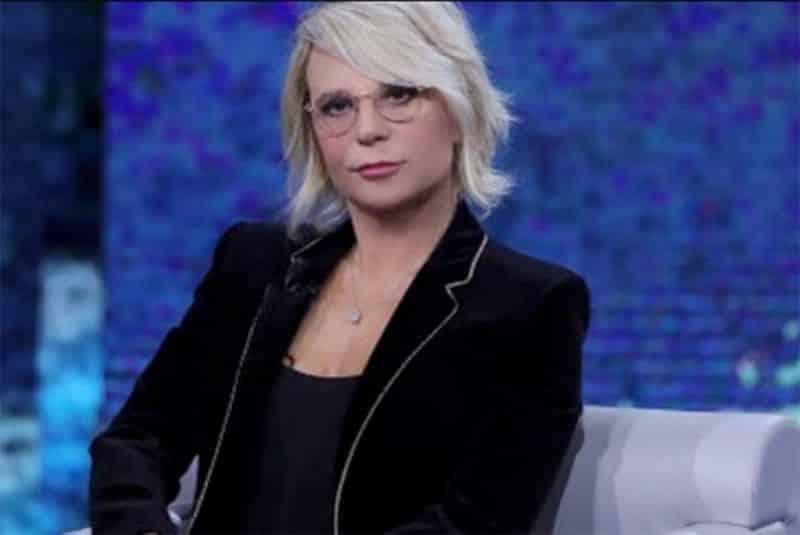 """Maria De Filippi, rivelazioni su Belen e Stefano """" Ritorno di fiamma? Forse si, forse no"""""""