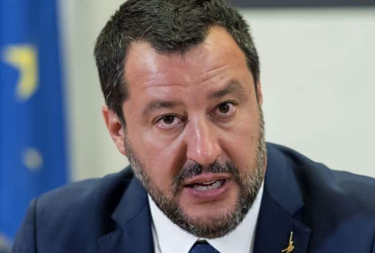 Matteo Salvini, avete idea di chi sia la sua ex moglie? E' una giornalista