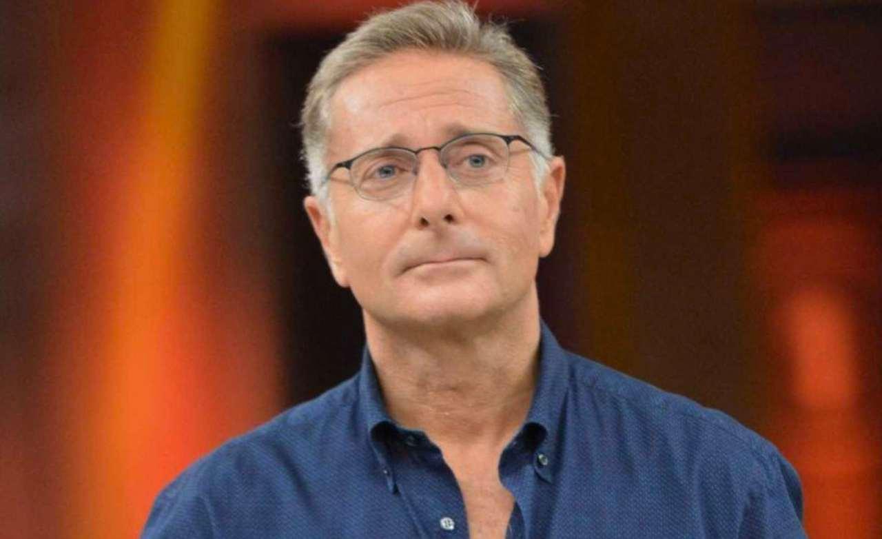 """Paolo Bonolis, la polemica sulle repliche di Avanti un altro """"Manderanno in onda anche il filmino della mia nascita"""""""