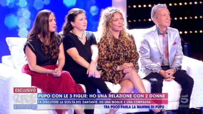 Mara Venier, la proposta inaspettata del marito Nicola Carraro