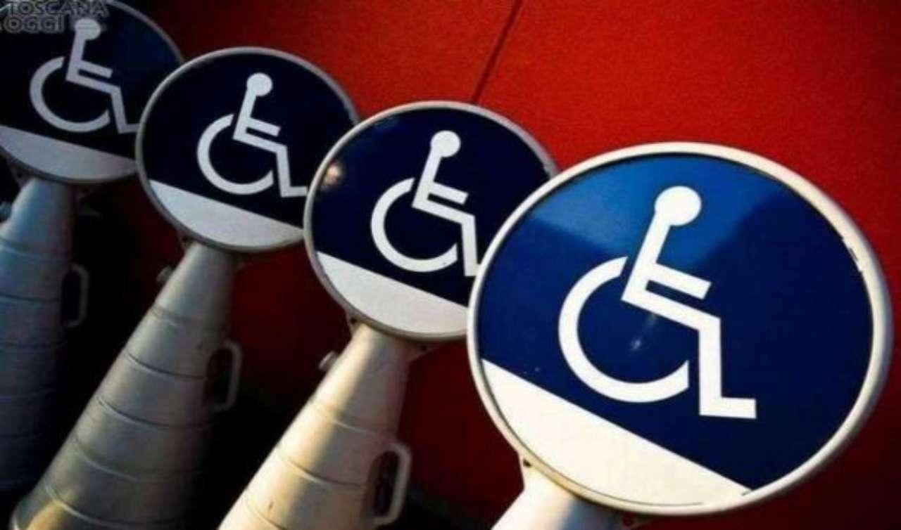 Pensione di vecchiaia anticipata per invalidità superiore all'80%
