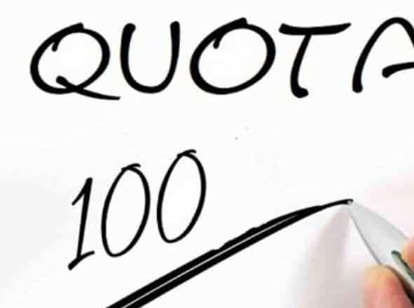 Pensioni novità Quota 100, il Premier Conte seppellisce la misura: nel 2021 nessun rinnovo