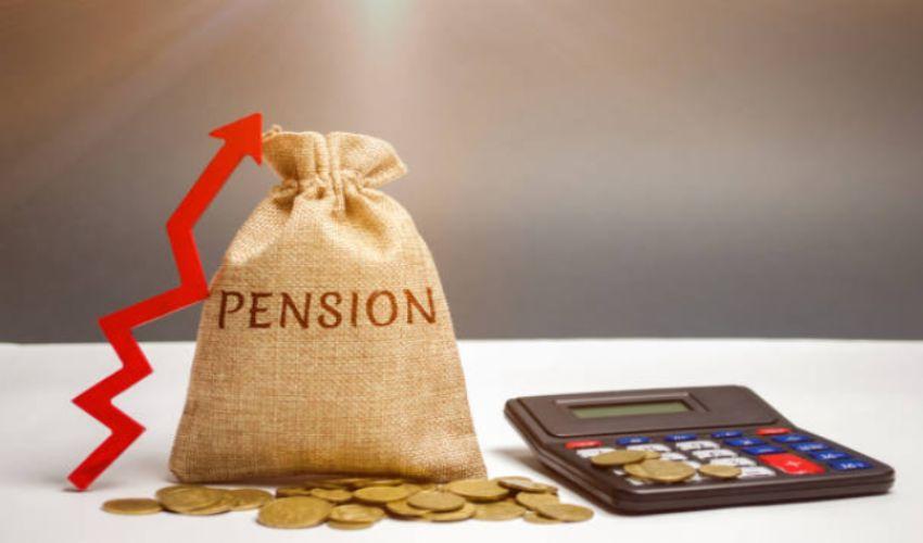 pensioni 2021
